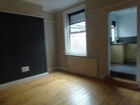2 Double Bedroom House, Herbert Street off London Road