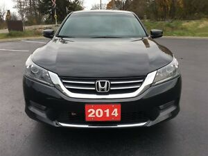 2014 Honda Accord Sedan Sport Kitchener / Waterloo Kitchener Area image 9