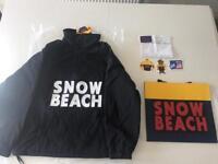 Ralph Lauren Snow beach Jacket size medium