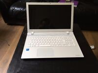 Selling my old Laptop with charger. Still in full working condition, selling as brought new one.