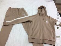 Men's Size m gym king tracksuits