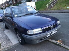 FOR SALE - VAUXHALL ASTRA