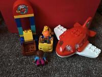 Massive Lego Duplo bundle
