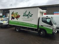 MULTI DROP,FRESH PRODUCE, CPC TRAINED DELIVERY DRIVER VACANCY BASED IN BATFORD NEAR HARPENDEN