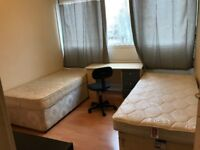 ***TWIN ROOM ***AVAILABLE NOW***£150 pw (bills inc)