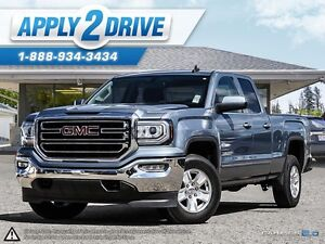 2016 GMC Sierra 1500 SLE Leather 4x4