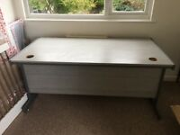 Free used desk (collection only)