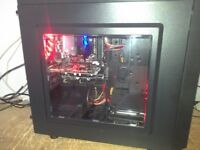 BARGAIN Custom PC- A8-6600K Quad Core - 8GB Memory - R7-240 GFX