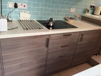 Laura Ashley Artisan wall tiles, duck egg, brand new, product code LA51560