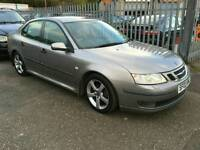 Saab 93 2.0t 210 hp long mot drives nice