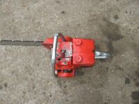 VINTAGE HOMELITE 500 CHAINSAW