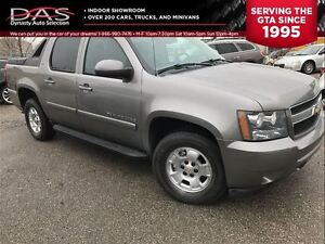2007 Chevrolet Avalanche 1500 LEATHER/SUNROOF 78000 KM