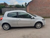 Renault Clio 1.2 2009 Good Condition Very Low Mileage
