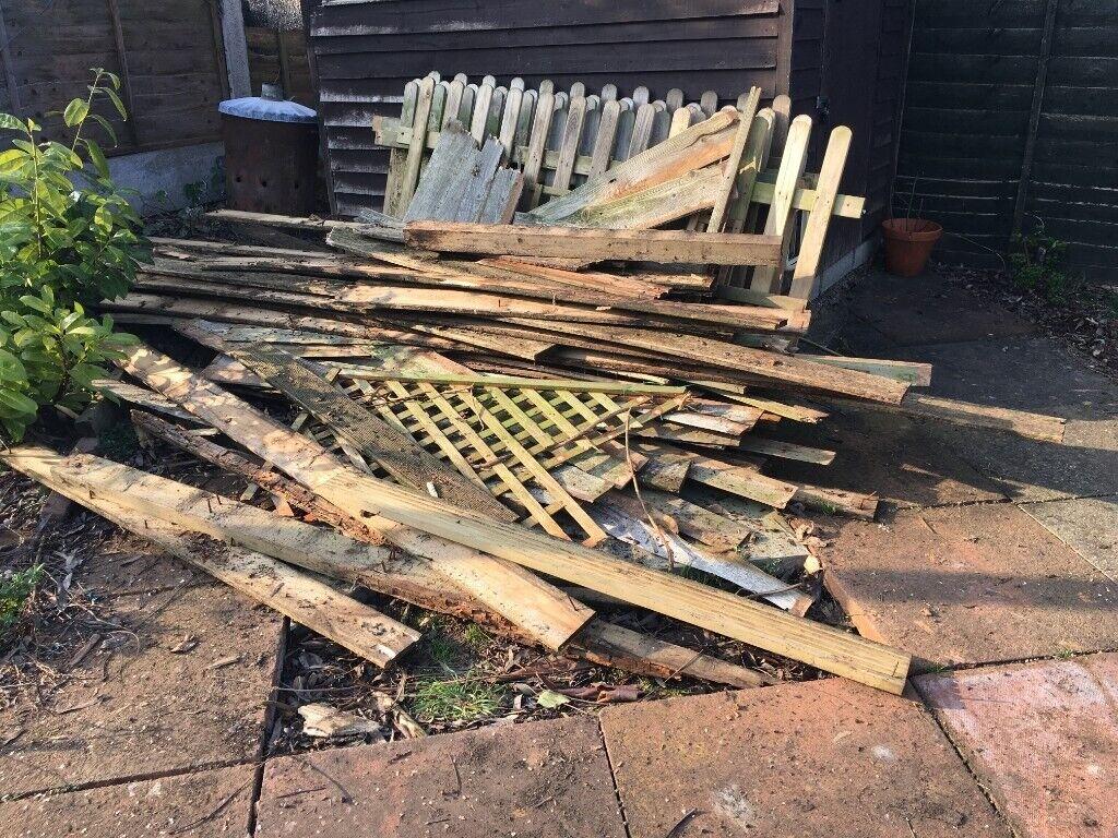 Free Scrap / Fire Wood | in Huddersfield, West Yorkshire ...