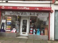 Bright and Spacious Shop to Share - Suitable for different Businesses
