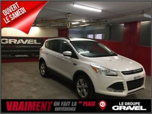 2013 Ford Escape SE - AWD - TOIT PANORAMIQUE - CUIR