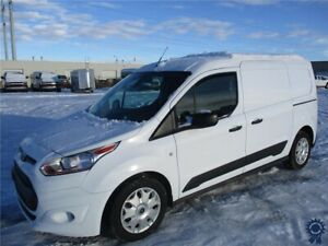 2018 Ford Transit Connect Van XLT Mini Cargo Van, Duratec 2.5L