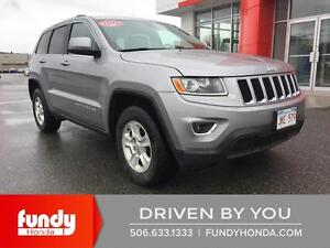 2015 Jeep Grand Cherokee Laredo LOW LOW KMS - MUST SEE- ONE O...