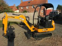 Digger in Norwich, Norfolk | Groundworkers - Gumtree