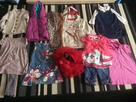 Girls 18-24 months girls bundle