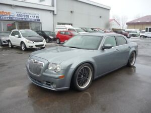 2006 Chrysler 300 C SRT8