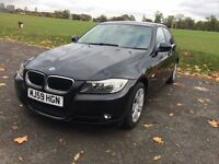 BMW 318i (59 Plate), HUGE SPEC. Widescreen SatNav, Low Mileage & Full Main Dealer Service History.