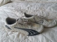 shoes and runners size 9
