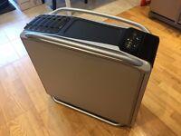 Cooler Master Cosmos 1000 Aluminium PC case (Full tower)