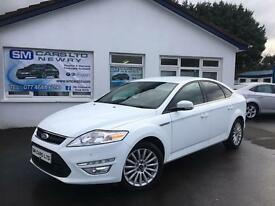 2012 FORD MONDEO ZETEC 2.0 DTCI MINT