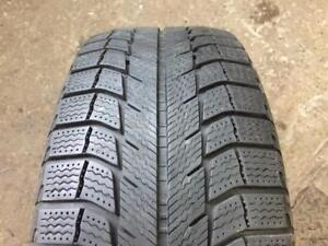 4 WINTER 225 55 16 MICHELIN X-ICE !!! 6-7/32 !!!