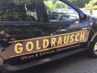 Zahngold  Zahninlays Prothesen Gebisse auch mobil Eimsbüttel - Hamburg Eidelstedt Vorschau