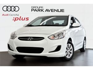 2015 Hyundai Accent L CLIMATISATION !