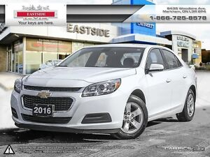 2016 Chevrolet Malibu LT - WHEELS -JUST ARRIVED