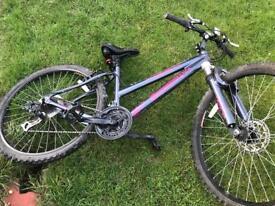 Shockwave xt750 bike- open to offers