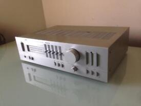 JVC AX2 Vintage Integrated Phono Hifi Amplifier