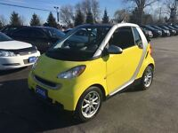 2008 smart fortwo Passion CALL NAPANEE $94.16 86K
