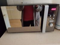 Microweve oven Russell hobbs
