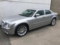 Chrysler 300c srt crd auto , only 43000 Miles from new