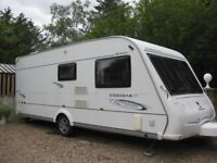 Compass Corona caravan for sale