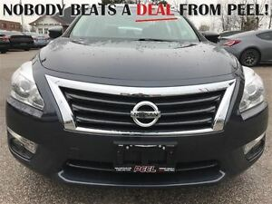 2014 Nissan Altima 2.5 SL FULLY LOADED! WON'T LAST!!