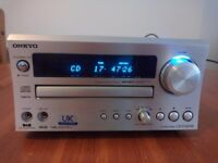Onkyo CR-515DAB Stereo CD Receiver
