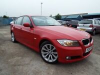 2010 BMW 320I SE 2.0 87K FINANCE AVAILABLE 99% APPROVAL PX WELCOME