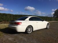 Bmw 320d m-sport Highline 2009