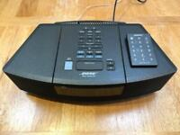 BOSE Wave Radio /CD with remote