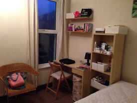nice room in friendly house share