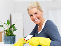 VIBRANTLY CLEAN - CLEANING AND HOUSEKEEPING SERVICE - HARDWORKING CLEANERS