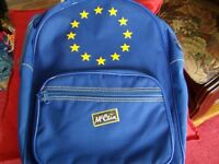 Light, backpack. excellent condition.