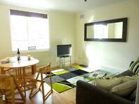 E1 Whitechapel Flat - 2 double bedrooms