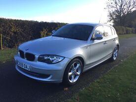 BMW 1.8 Diesel Sport £30 year tax!!
