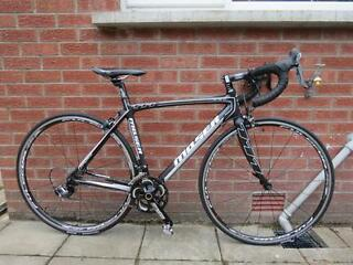 Moser 111 Ultegra Road Bike